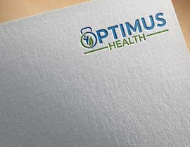 #181 untuk Design a Logo for a health, wellness and fitness technology company and app oleh bulebird288959