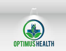 #198 untuk Design a Logo for a health, wellness and fitness technology company and app oleh hm7258313
