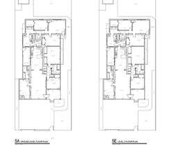 #45 for Modify a floor plan for an existing house af AbodySamy