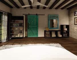 #134 for Master Bedroom Interior Design by eylulcivelek