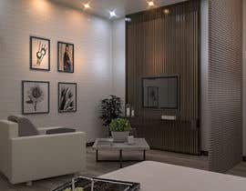 #133 for Master Bedroom Interior Design by MHHF