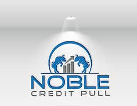 #43 for Credit Repair Business Logo af kulsumab400