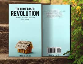 #85 para The Home based Revolution book cover por disenando76