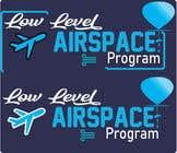 Custom aviation-themed T-shirt Design için Graphic Design60 No.lu Yarışma Girdisi