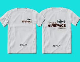 #59 untuk Custom aviation-themed T-shirt Design oleh alamgirhosenru