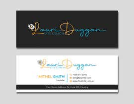 #81 for business card and stationary letter head envelope for  lauri duggan by ahsanhabib5477