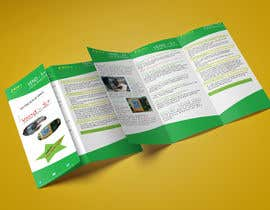 #2 for Design a Product brochure. A4 paper size for each page. by wahabshujon