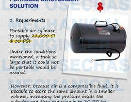 #13 cho Compressed Air cylinders bởi luisosechas91