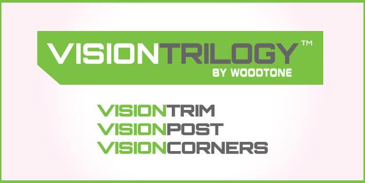 Kilpailutyö #                                        53                                      kilpailussa                                         Brand Name Creation for New Product Line - Building Product Industry