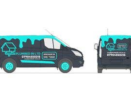 #10 for Vehicle Graphics/Livery Design by ivanne77