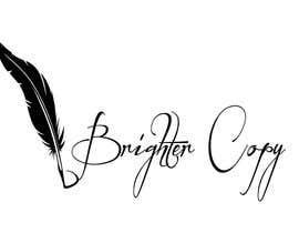 #202 cho Logo for my venture as a Copywriter bởi Skmandal555