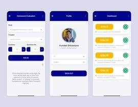 #3 for Mobile app design by uli31