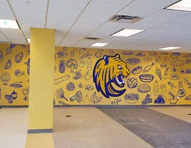 #35 for Wall Design af AWRcol