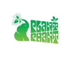 Nro 91 kilpailuun Logo for plantphant.co käyttäjältä mhashik186