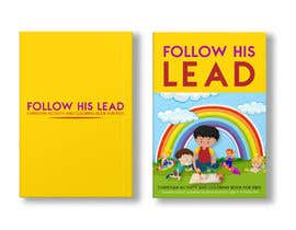 nº 20 pour Design a Book Cover - Christian Activity Book par imranislamanik