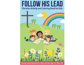 #16 for Design a Book Cover - Christian Activity Book by KateStClair