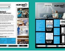 nº 23 pour Horyzen Labs par SoniaJahan0177