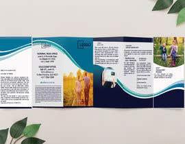 nº 15 pour Introduction Brochure Template par Shambhumallick1