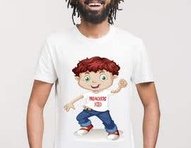 #106 untuk T-shirt design oleh imran00009