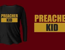 #101 untuk T-shirt design oleh Sidra9027
