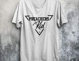 #89 untuk T-shirt design oleh nazmul14595