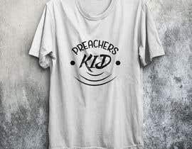 #90 untuk T-shirt design oleh nazmul14595