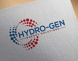 nº 86 pour Logo design - Hydrogen consulting company par nazmunnahar01306