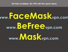 #280 cho Suggest a name for a VPN service, with matching domain name - 22/09/2020 02:16 EDT bởi Amit221007