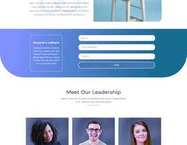 #102 for Build me a website and colour scheme/theme/branding. by mashiq2056