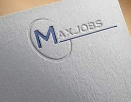 #24 untuk Create a logo for my Job portal : MaxJobs.in oleh tfpopular4