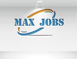 #22 untuk Create a logo for my Job portal : MaxJobs.in oleh maliha0007