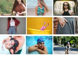 #37 for Brief - Stock image selection for categories by tijanatodorovic