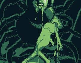 #9 for 2D Pixel Art (8 Bit Cutscene) by Tunail