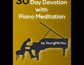 ilyadesign1 tarafından Design an E-Book cover for my 30 Day Devotion için no 92