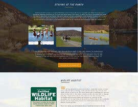 #37 for Face lift our website homepage with a great modern design and lots of pictures by joshuacastro183