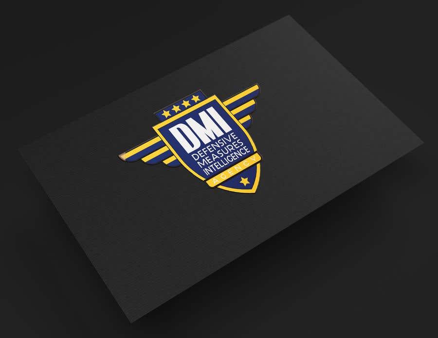 Конкурсная заявка №                                        156                                      для                                         DMI  Defensive Measures Intelligence Agency (New Name)