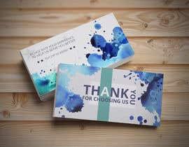 #11253 for Business Card Design af mud58985e62f1c8b