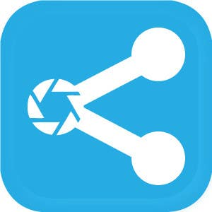 Konkurrenceindlæg #                                        10                                      for                                         Icon or Button Design for a photo sharing app