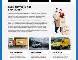 nº 9 pour Competition - Landing page layout re-design - Looking for Conversion Friendly Design par mstsurminakter