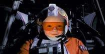 Graphic Design Inscrição do Concurso Nº153 para Photoshop my son into this Star Wars Picture