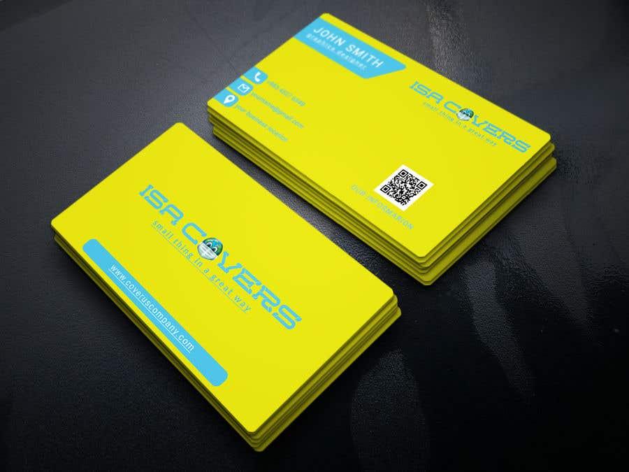 Konkurrenceindlæg #                                        18                                      for                                         Business Card