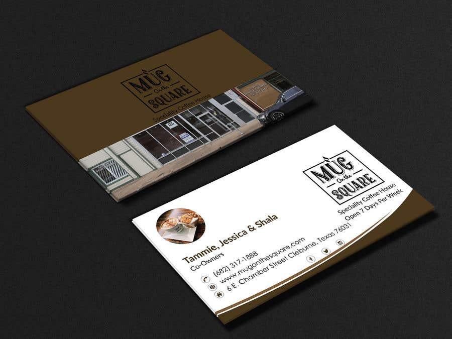 Konkurrenceindlæg #                                        26                                      for                                         Business Card