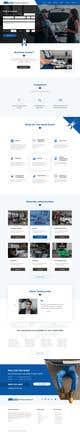 Imej kecil Penyertaan Peraduan #                                                70                                              untuk                                                 Design website and all pages