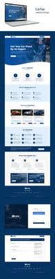 Imej kecil Penyertaan Peraduan #                                                99                                              untuk                                                 Design website and all pages