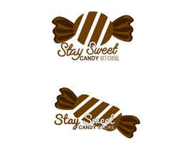 #144 for Create a logo for a candy store by habib1593