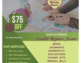 #20 for Credit Repair flyer - 23/09/2020 17:30 EDT by hghg92020