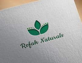Nro 183 kilpailuun Refah Naturals käyttäjältä SonalChauhan123