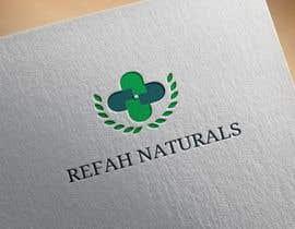 Nro 187 kilpailuun Refah Naturals käyttäjältä SonalChauhan123