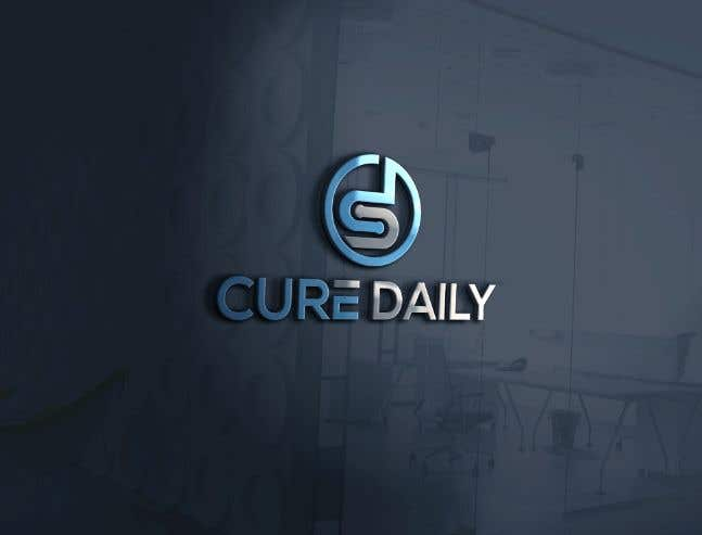 Contest Entry #                                        161                                      for                                         CURE Daily sell sheet