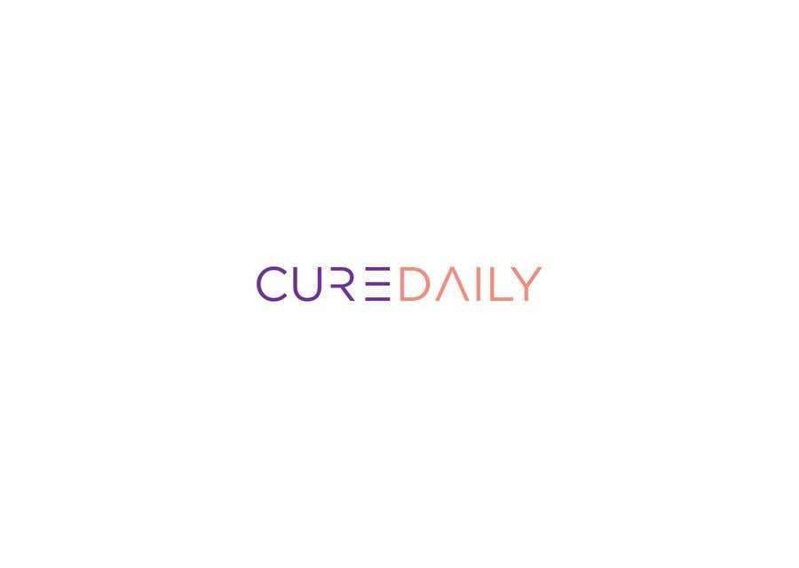 Contest Entry #                                        5                                      for                                         CURE Daily sell sheet